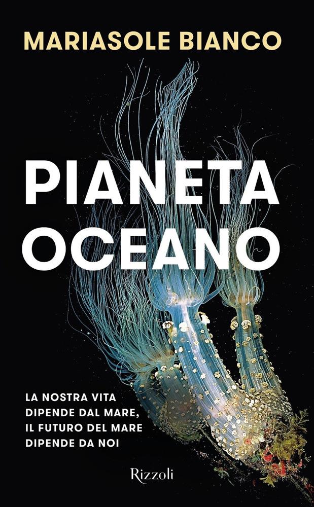 Pianeta Oceano: il libro che spiega l'interdipendenza fra l'uomo e il mare