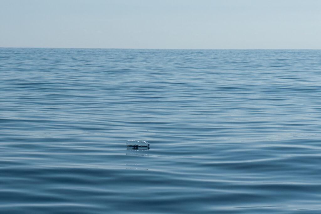 Plastica nel mare: un'emergenza globale