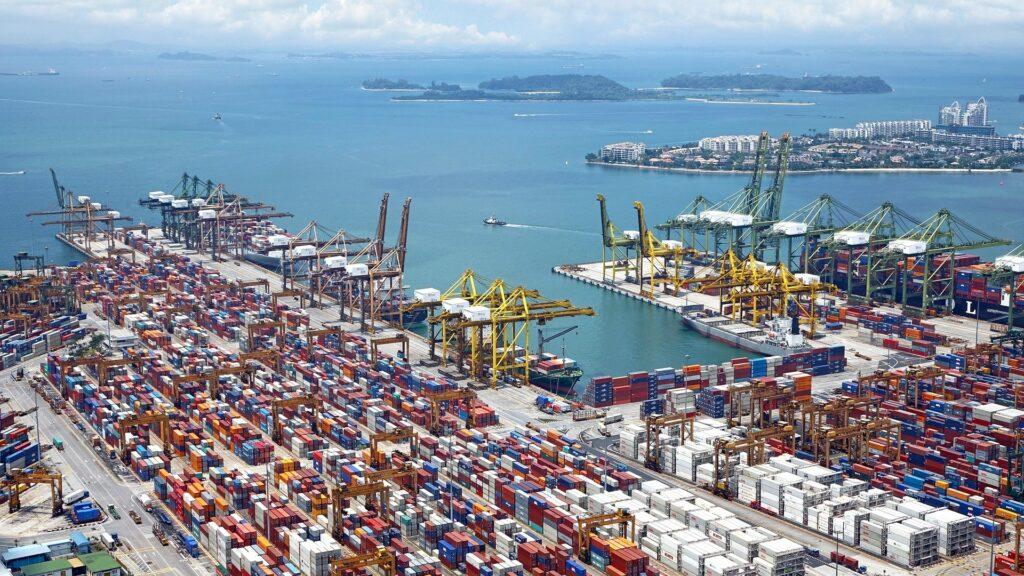 Il futuro dell'economia marittima sarà sempre più verde