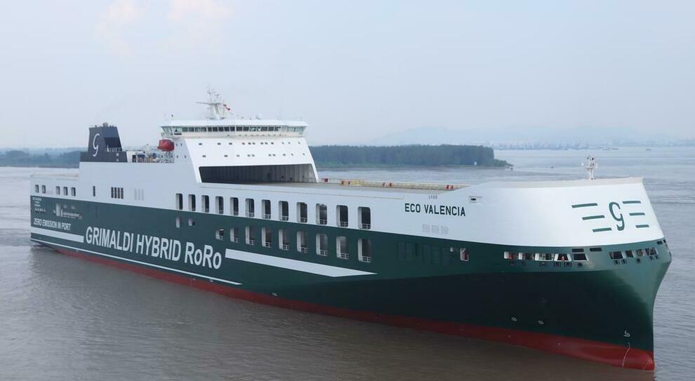 Trasporto marittimo sostenibile: arrivano le eco-ship