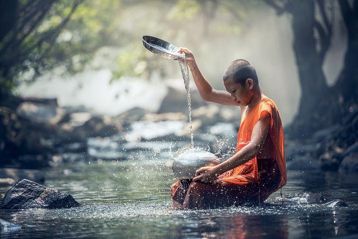 Obiettivi di sviluppo sostenibile: oggi parliamo di Acqua