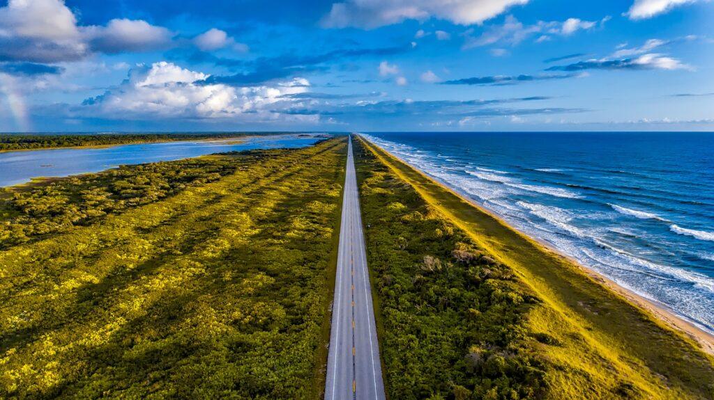 Implementazione delle autostrade del mare: un'analisi dei criteri per la massima sostenibilità