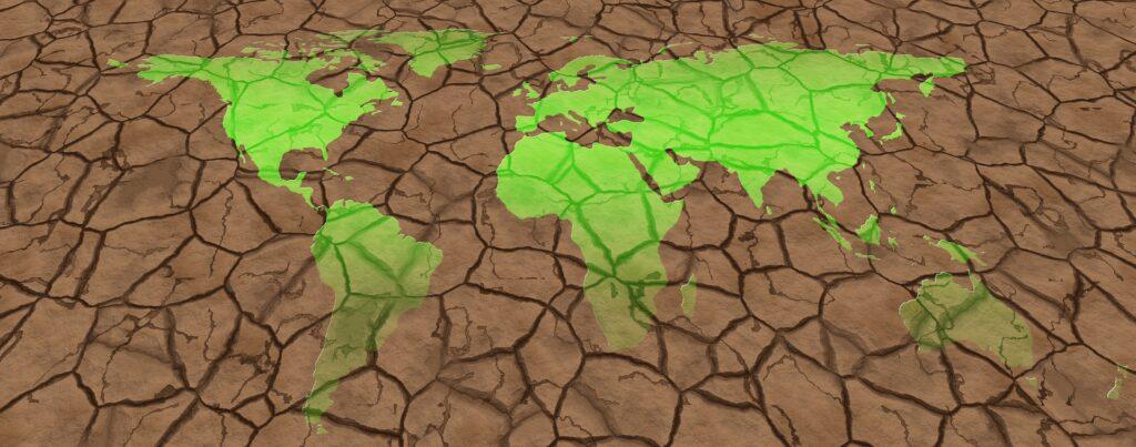 Rapporto Onu 2020 sul clima: ultimo decennio, il più caldo in assoluto