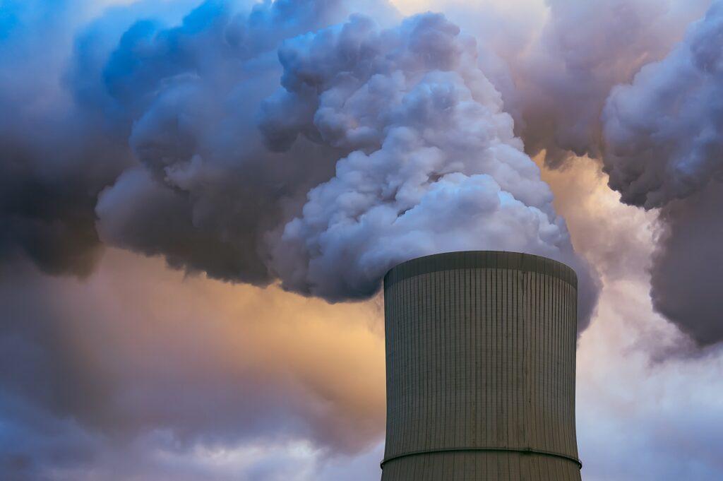 Il calo delle emissioni dei gas serra durante il lockdown: come se nulla fosse successo