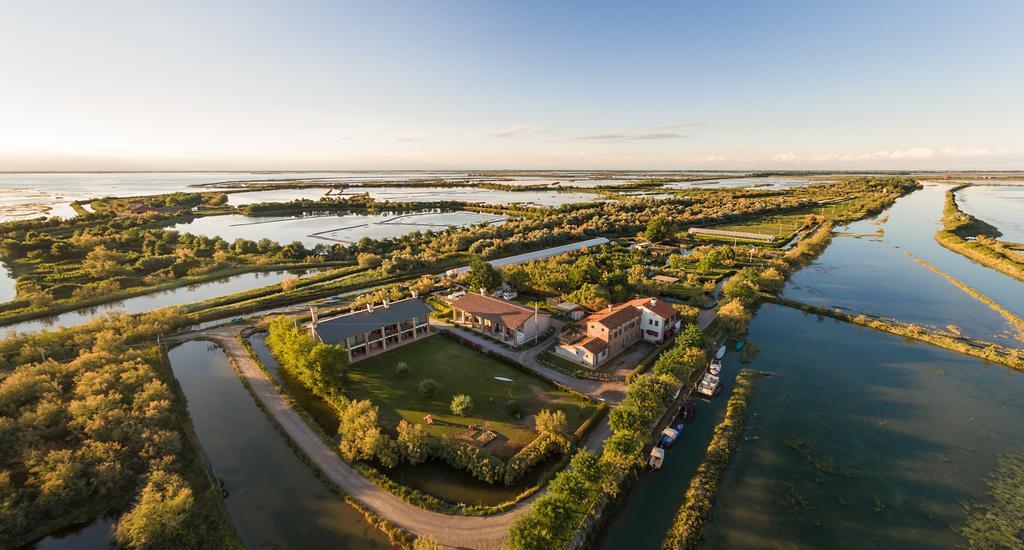 Venezia: salvati quasi cento ettari di terreni tipici lagunari, grazie a un progetto di recupero sostenibile