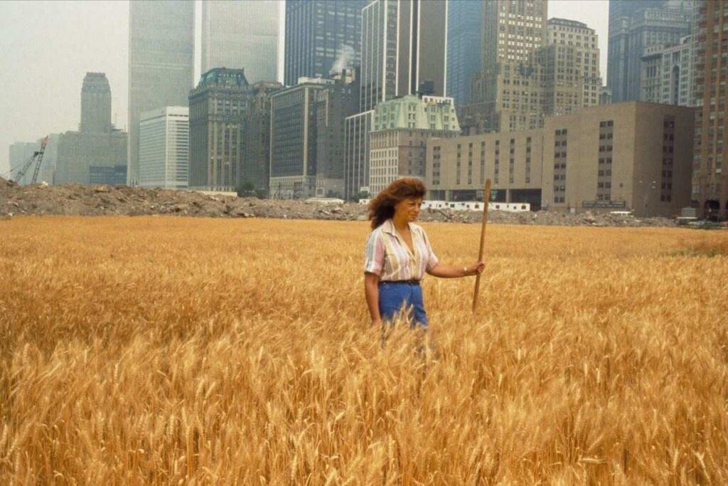 Artwork for Environmental Awareness