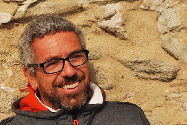 Un caffè con Simone Perotti: custodire la cultura e l'ambiente del Mediterraneo