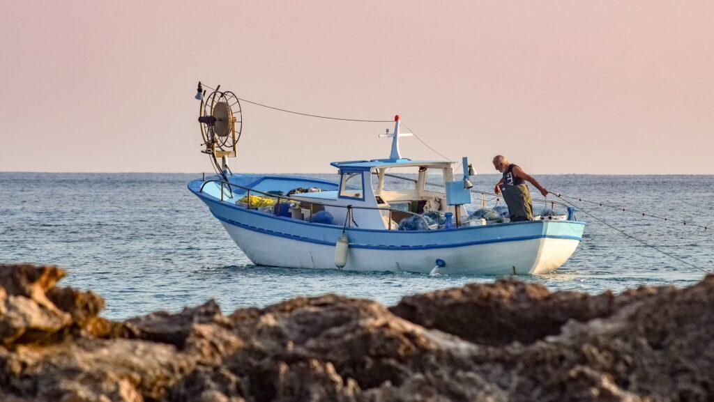 Al via i Bluefasma Living Lab in Sardegna: pesca e acquacoltura verso le buone pratiche dell'economia circolare