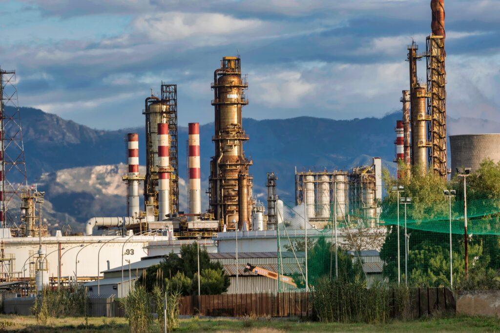 La Danimarca dice addio ai combustibili fossili nel mare del Nord