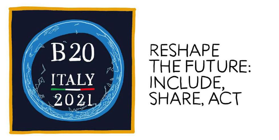Sostenibilità ambientale e trasporti: l'associazione ALIS partecipa al forum B20