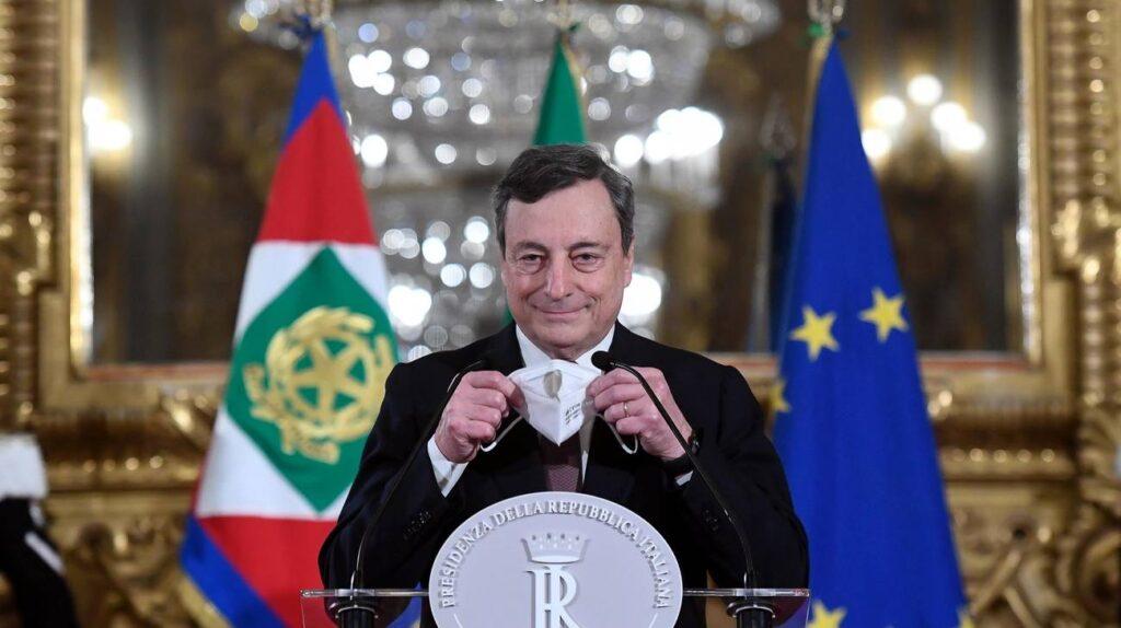 """L'Agenda """"Green"""" del Governo Draghi: """"Vogliamo lasciare un buon pianeta"""""""