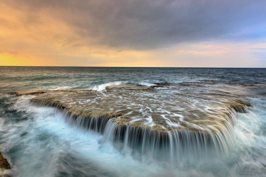 Fermare i cambiamenti climatici per salvare il mare (e quindi anche la Terra)