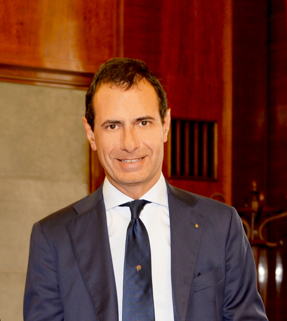 Un caffè con Massimo Deandreis: la transizione ecologica dovrà passare inevitabilmente dal Mare