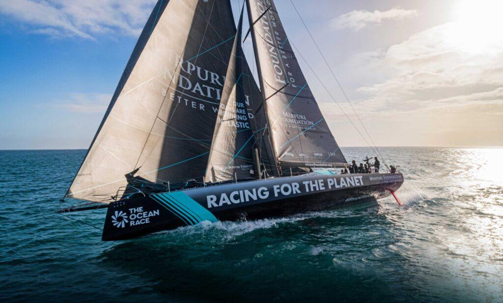 """Campioni per il Mare """"The Ocean Race"""": il programma educativo per ragazzi sbarca anche in Italia"""