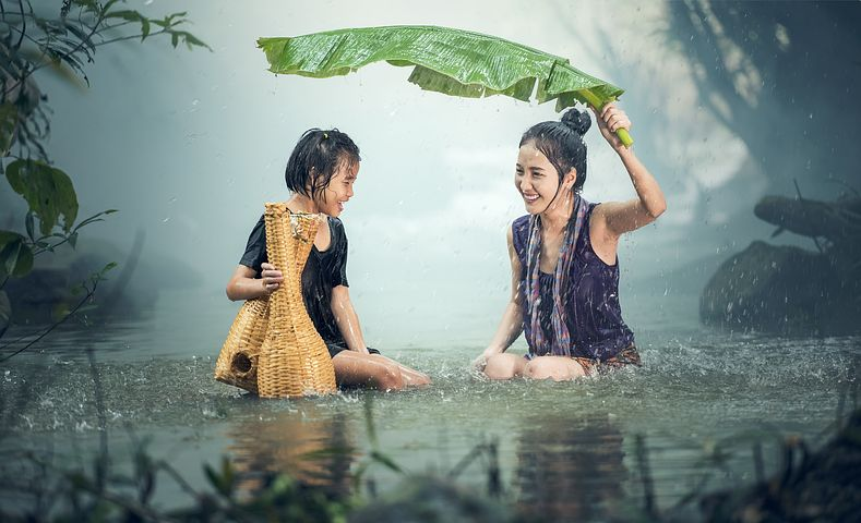 Genere femminile e ambiente