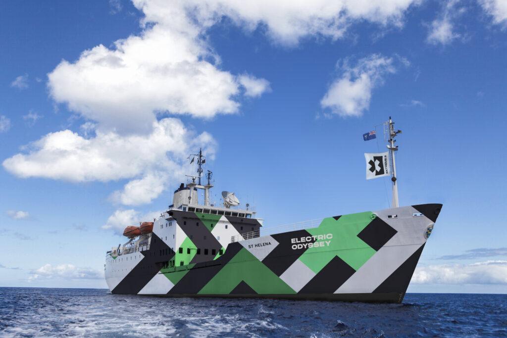 """Al via il primo progetto di ricerca italiano """"IsoMed"""" per studiare gli effetti dei cambiamenti climatici su popolazioni marine"""