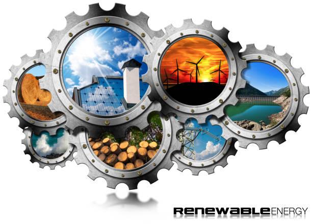 Energie alternative in mare