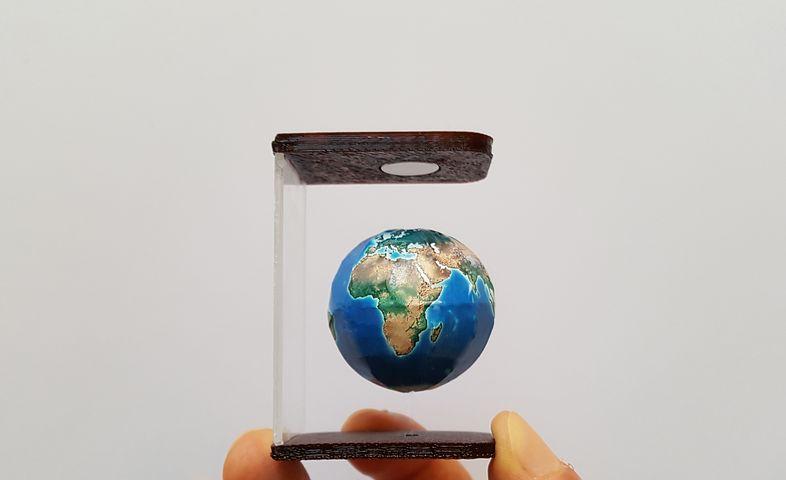 Oggi è la giornata mondiale della Terra