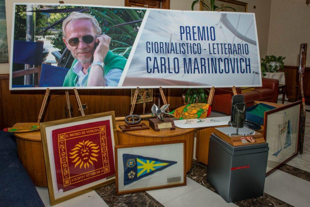 Premio Marincovich per la cultura del mare: premiati i vincitori della 11° edizione del 2020