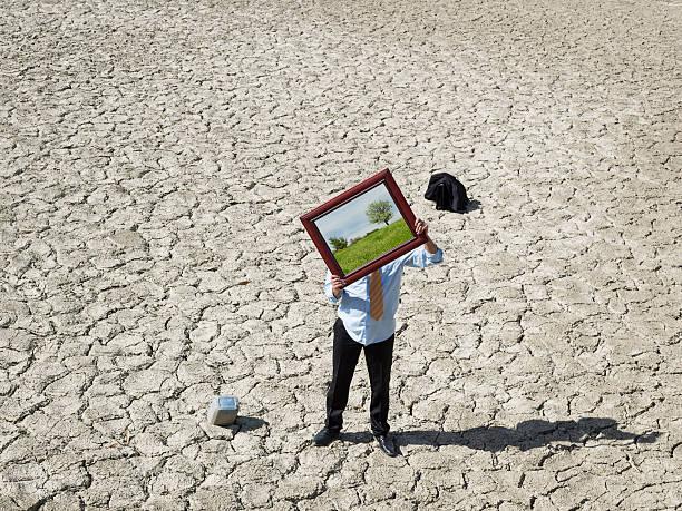 Variazioni del clima e desertificazione
