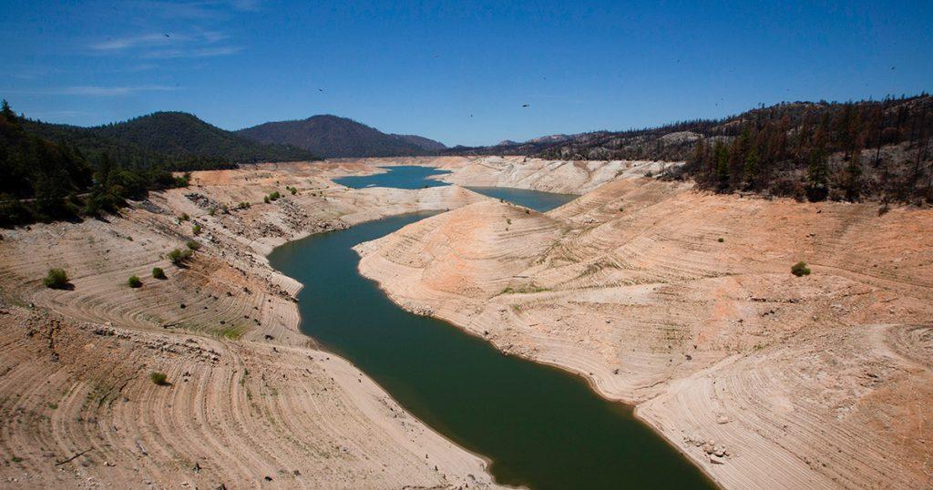 """La siccità: un problema globale e """"pandemico"""""""