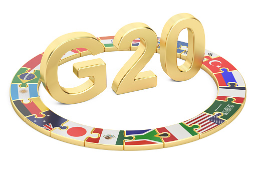Clima e ambiente: il G20 di Napoli