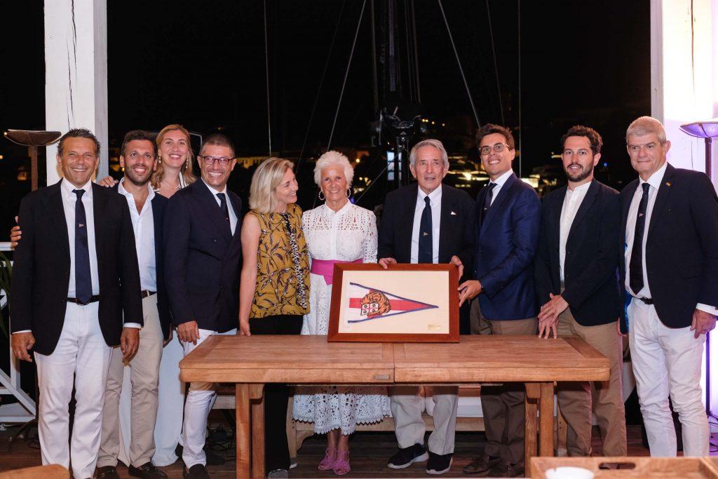 """Yacht Club Porto Rotondo: I Edizione del Premio """"Guidone Azzurro"""" per la tutela del mare"""