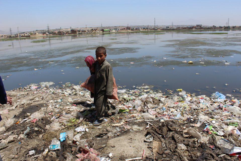 Afghanistan: la crisi umanitaria aggraverà anche quella ambientale