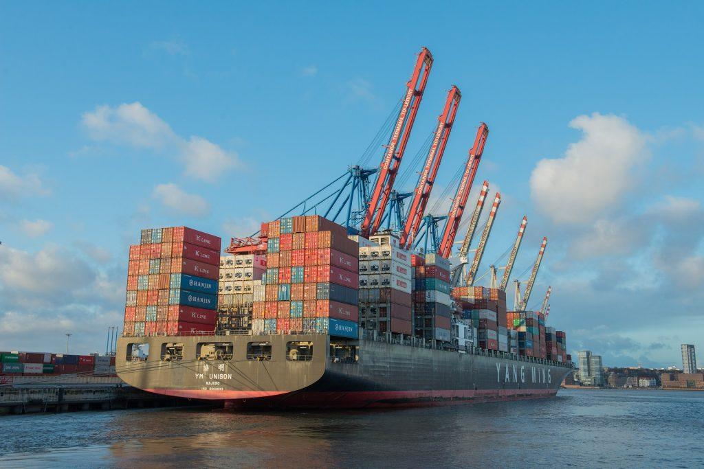 Carburanti marini sostenibili: impegno Dhl Global Forwarding per riduzione emissioni entro 2050