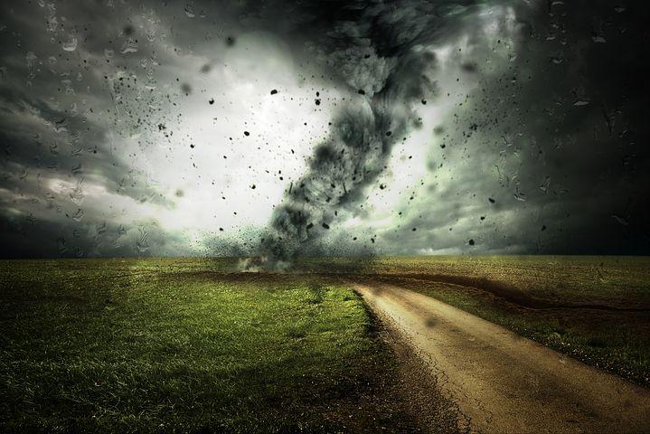 Eventi climatici estremi: vicini al punto di non ritorno?