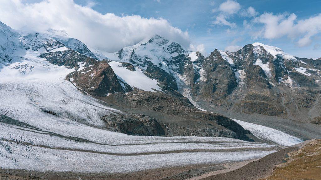 Allarme ghiacciai italiani: al via monitoraggio del loro stato di salute