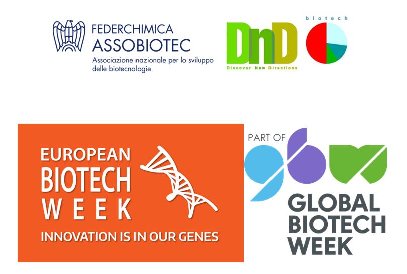 Tecnologia e sostenibilità: al via la Biotech week
