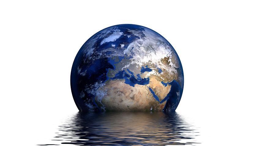 Cambiamento climatico e innalzamento delle acque: il video