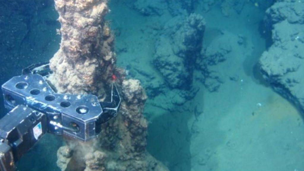 Miniere sul fondo degli oceani: l'alto prezzo della transizione ecologica